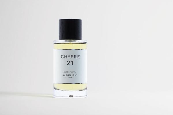 chypre 21 eau de parfum by heeley baxtton. Black Bedroom Furniture Sets. Home Design Ideas