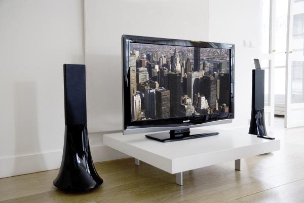 Parrot zikmu wireless speakers baxtton - Stereo casse wireless ...