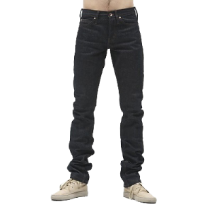 Jeans sans marque The Unbranded Brand