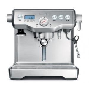 Le Dual Boiler de Breville, pour un café de grande qualité