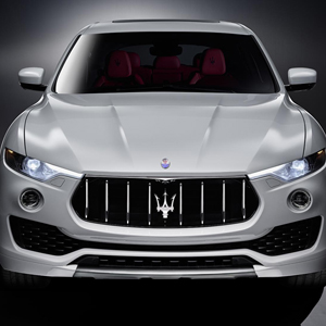 The Maserati Levante, A New Wind