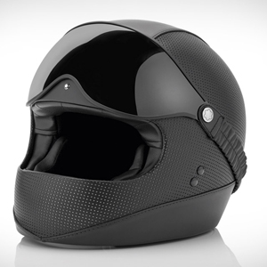 Urban Spirit Motorcycle Helmet, by Montblanc