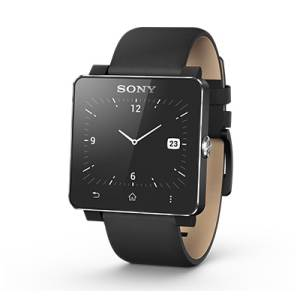 Sony SmartWatch 2, la montre intelligente contre-attaque