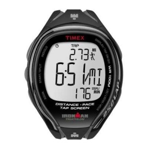 Montre d'entraînement Ironman Sleek 250-Lap de Timex