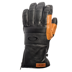 Silverado Gore-Tex Gloves, by Oakley