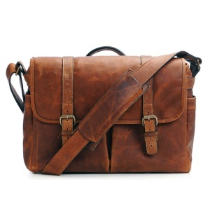 The Brixton Camera Bag
