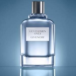 Le parfum Gentleman Only, par Givenchy
