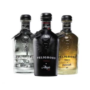 Peligroso Tequila, dangereux à souhait!
