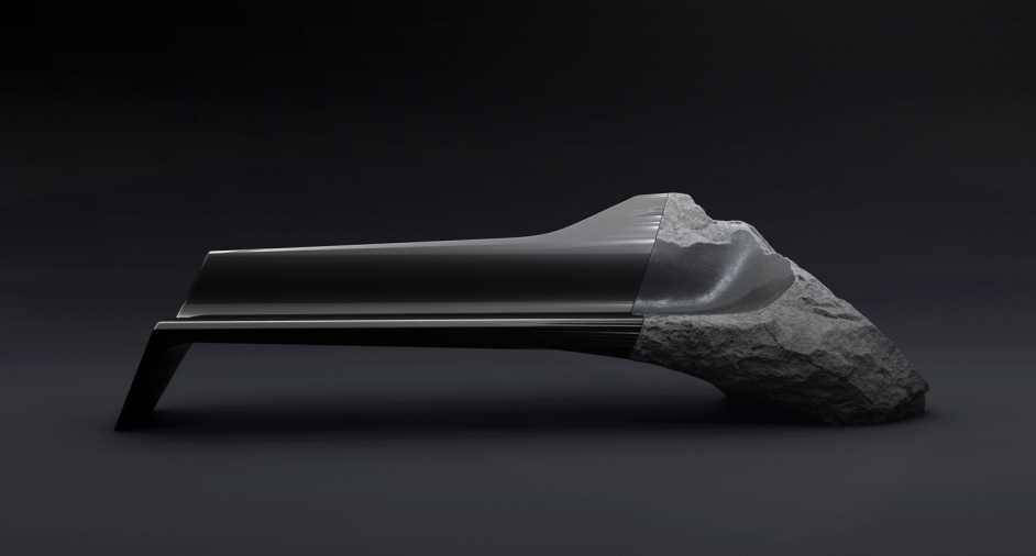 ONYX sofa, by Peugeot Design Lab