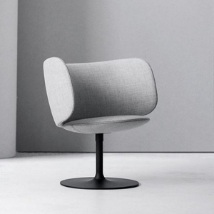 +Halle Stella Lounge Chair
