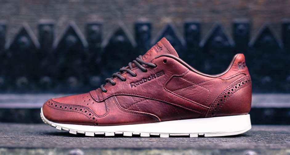 Reebok Classic Leather Lux Shoes