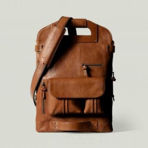 Le sac transformable Hard Graft 2UNFOLD Heritage