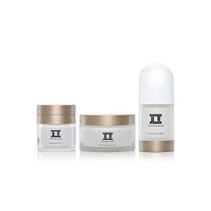 TwinLuxe Shaving Skincare