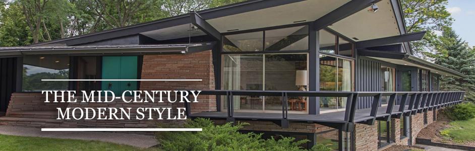 The Mid-Century Modern Style