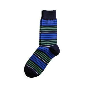 Richer Poorer's Colourful Socks