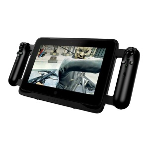 Razer Edge Pro, une tablette pour les joueurs endurcis
