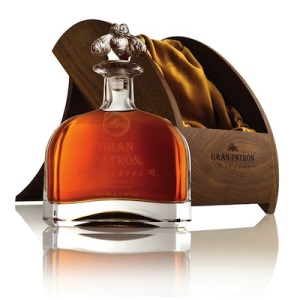 La tequila Gran Patrón Burdeos, divinement mexicaine