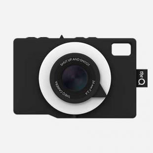 theQ, un appareil photo nouveau genre