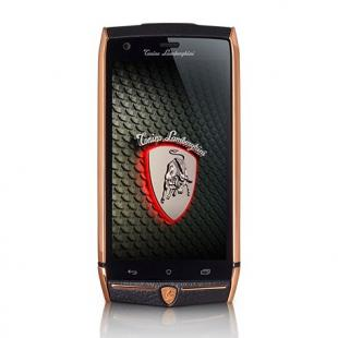 88 Tauri Limited-Edition Smartphone, by Tonino Lamborghini